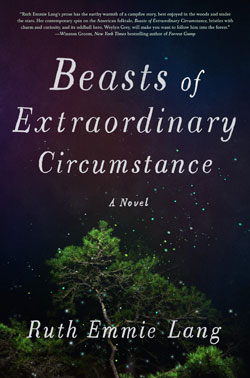 book cover Beasts of Extraordinary Circumstance