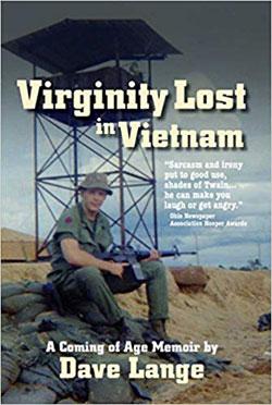 book cover Virginity Lost in Vietnam