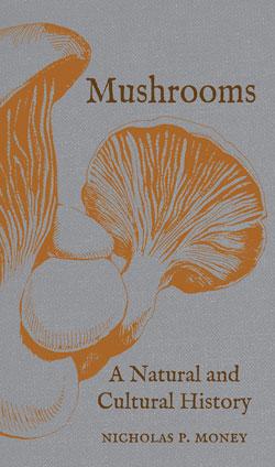 book cover Mushrooms