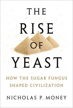 book cover The Rise of Yeast
