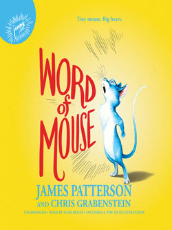book cover Word of Mouse