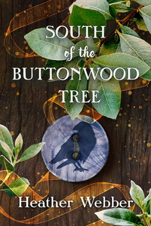 Cover of South of the Buttonwood Tree