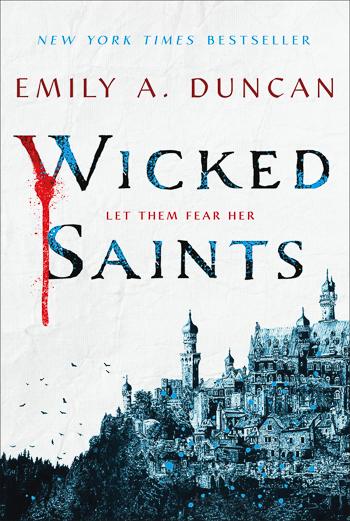 Emily A. Duncan
