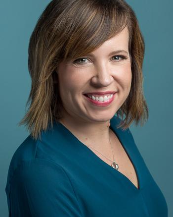 Kimberly Hamlin