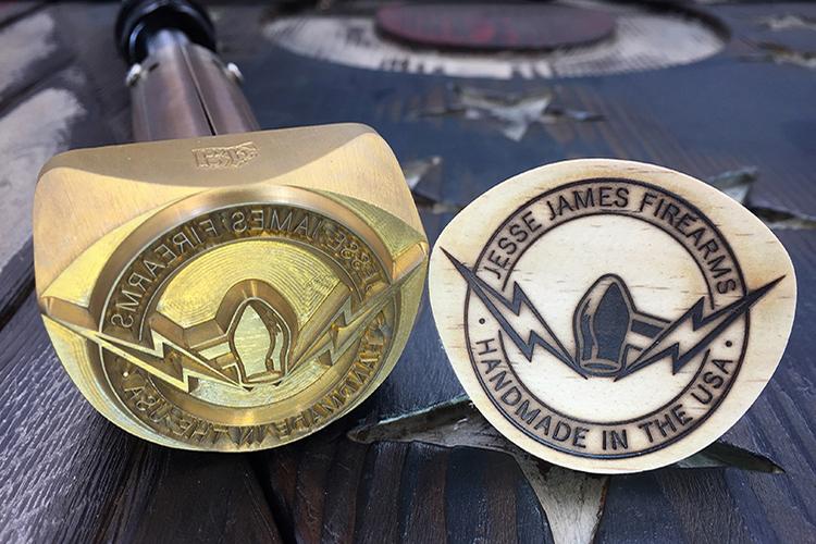 Custom Branding Irons Branding Heads Buckeye Engraving