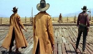 Buckeye Days Wild West Show