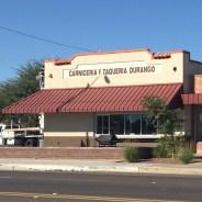 Carniceria Durango