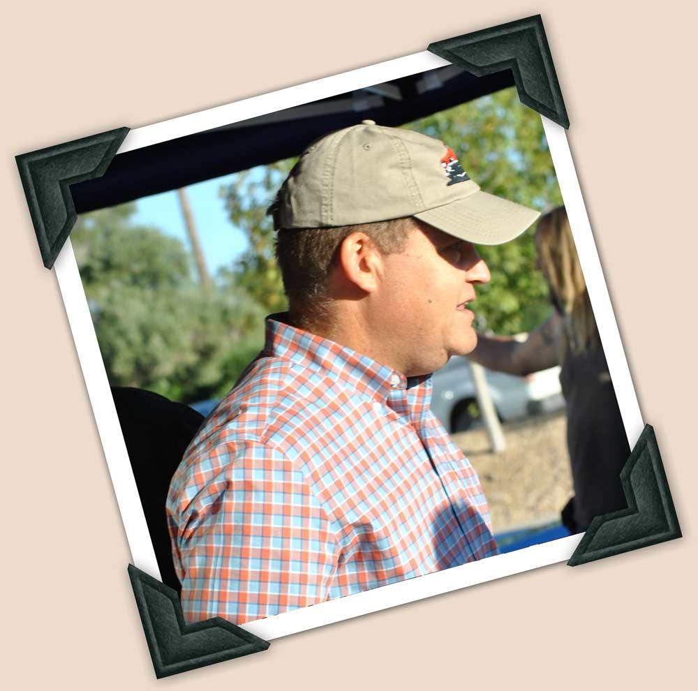 Jeff Serbin, Buckeye Main Street Coalition Board Member