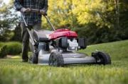 Walk Behind Lawn Mower Tune Up