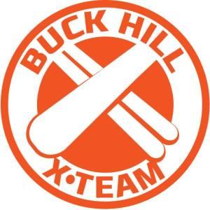 X Team at buck hill