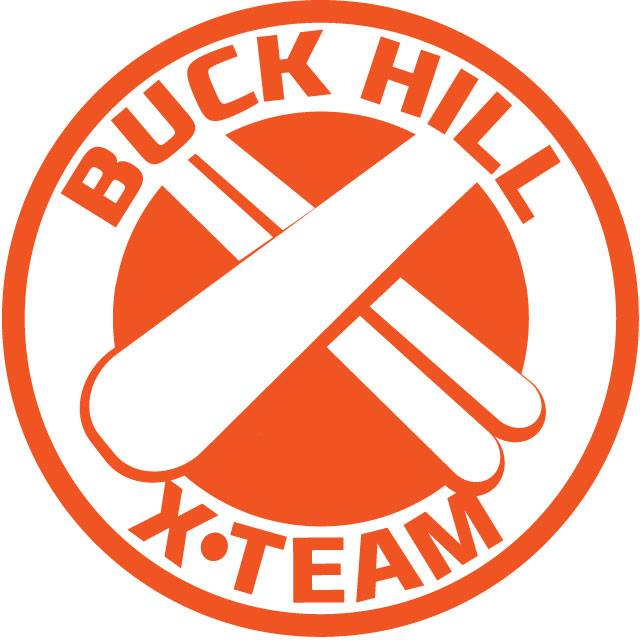 X Team at buck hill
