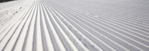 Buck Hill Groomed Snow