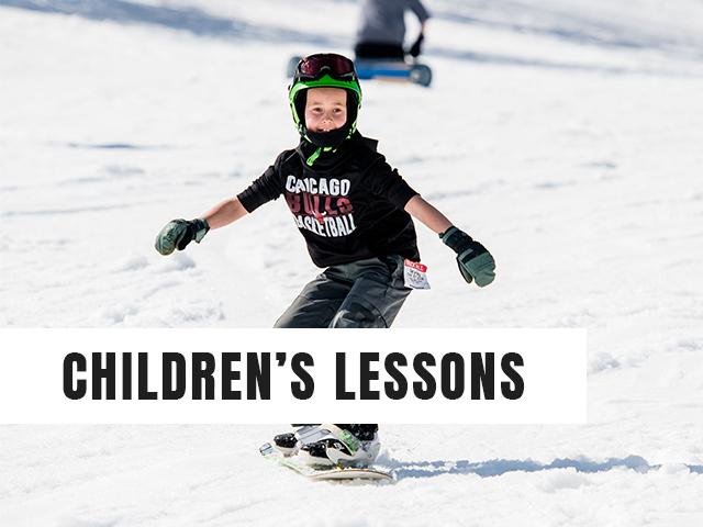 Childrens-Lessons