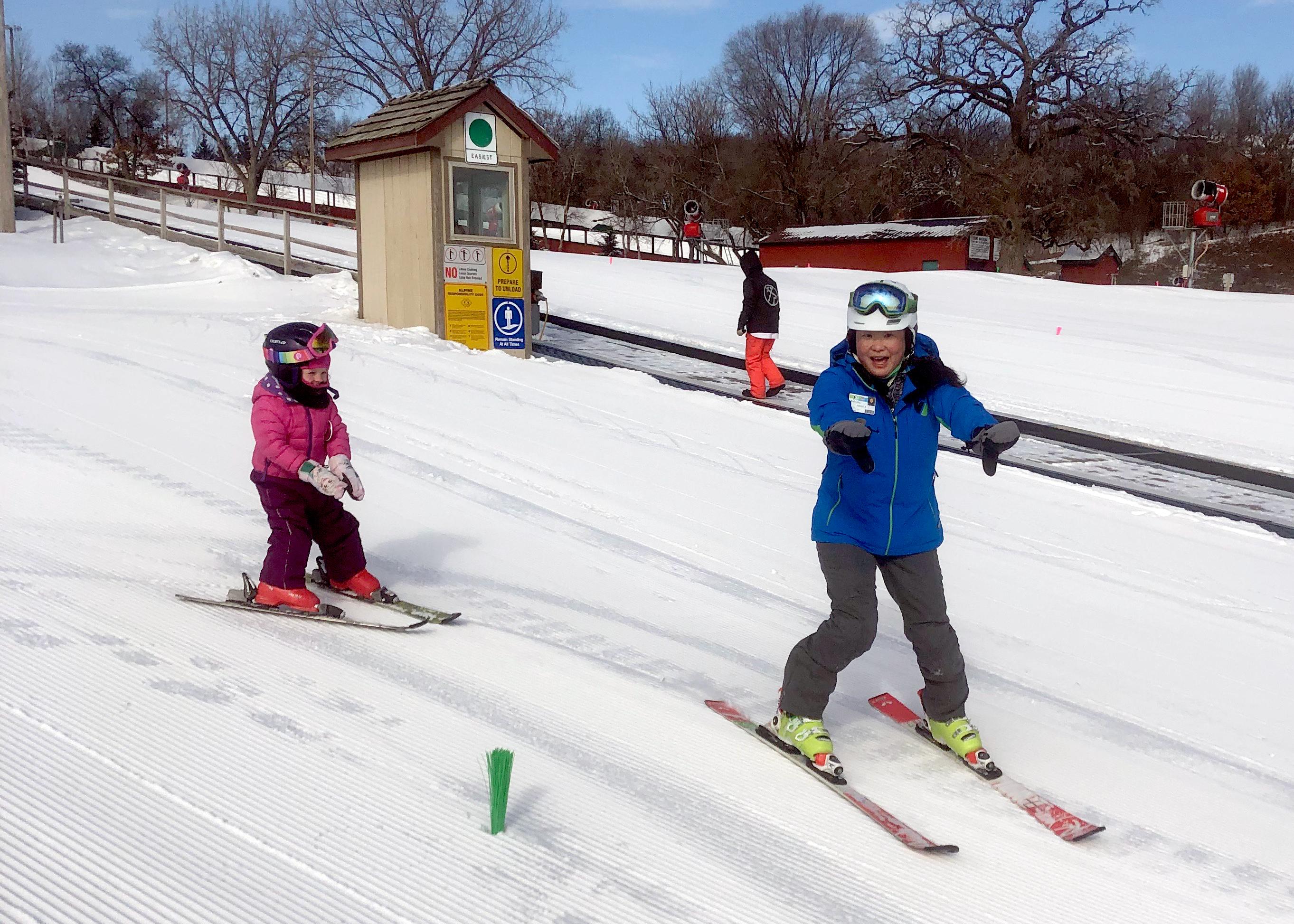 Private-Lesson-Child-Ski