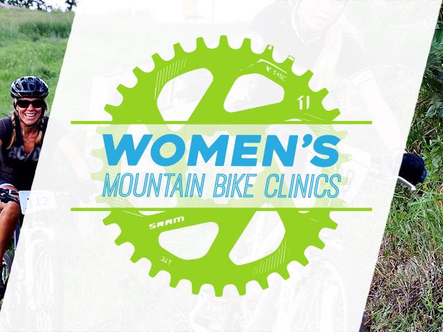 Buck Hill Women's MTB Clinic Mobile