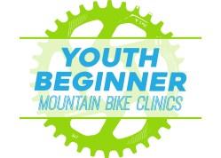 Buck Hill Youth Beginner MTB Clinic Logo