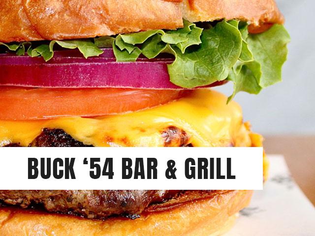 Buck 54 Bar & Grill