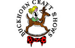 buckhorn craft show logo