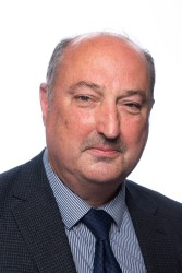 Councillor Mick Caffrey