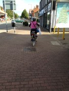 Lovely Bike - www.buckinghamvintage.co.uk