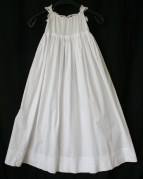 antique christening dress early 19th century www.buckinghamvintage.co.uk