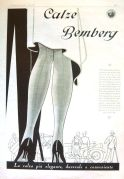 Vintage Bemberg Stockings from www.buckinghamvintage.co.uk