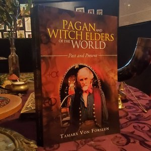 Pagan Witch And Wicca Elders