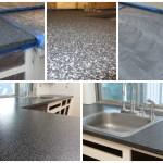 Our Rustoleum Countertop Transformation Experience Elisa S Ramblings
