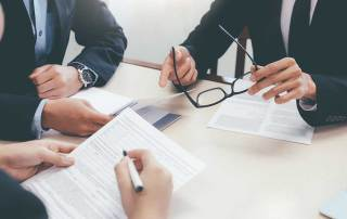 Buy Sell Agreements