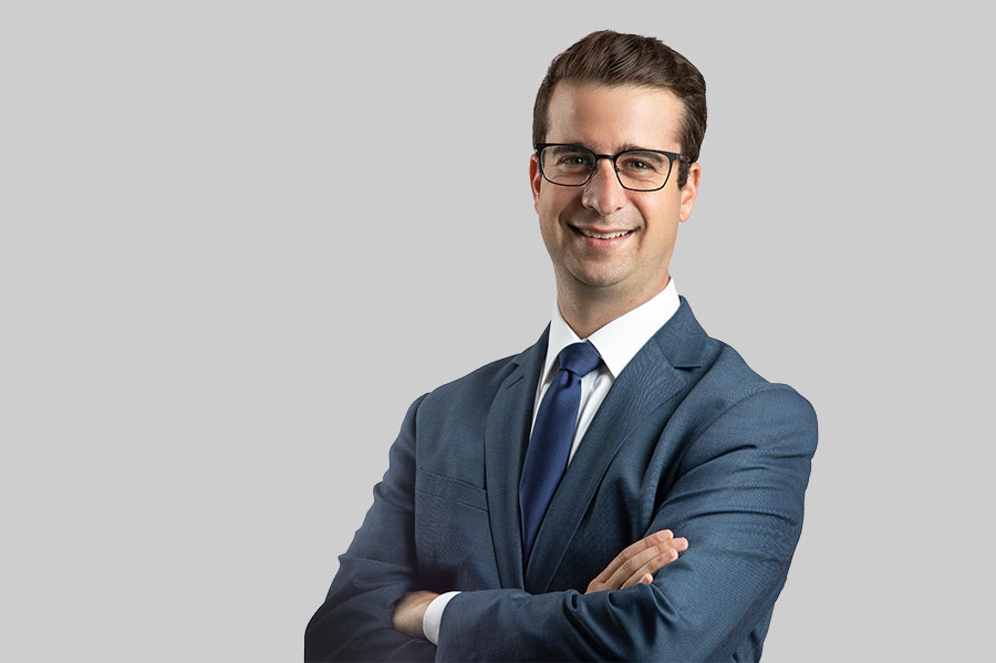 Mark B. Goldstein
