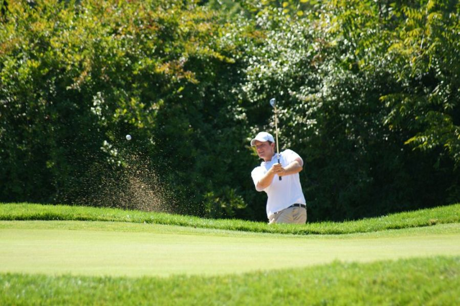 Golf wins Bucknell Invite   The Bucknellian Golf wins Bucknell Invite