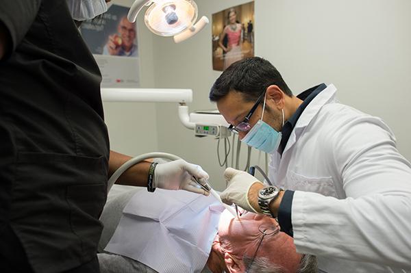 dentist garland tx
