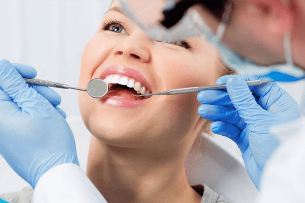 dallas teeth cleaning
