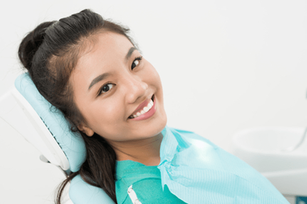 teeth cleaning dallas