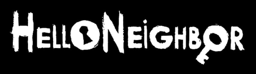 Hell no, Hello Neighbor!