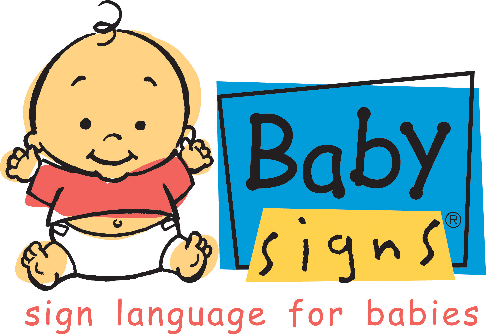 Baby Sign Language For Parents