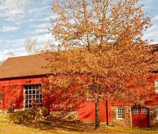 Visit The Historic Barns Of Bucks County Pa