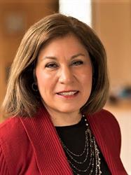 Linda Bobrin, Register of Wills