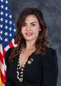 State Representative Kathleen C. Tomlinson