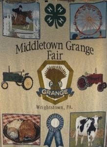 Grange Fair