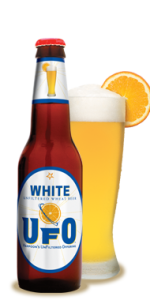 Harpoon Beer-UFOWhite