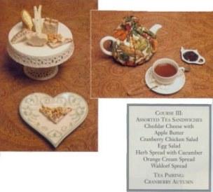 Talking Teacup Course 3