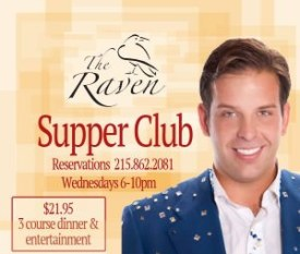 Raven supper club