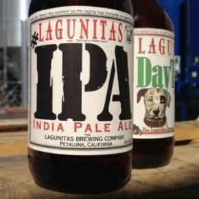 Lagunitas beer