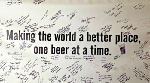 BC Brewery_Making the world