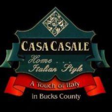 Casa Casale logo
