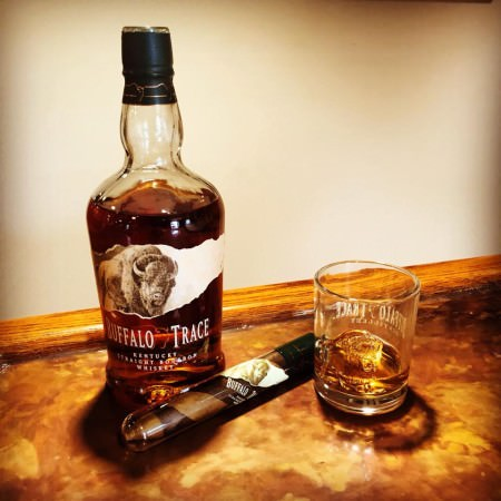 Buffalo Trace Distillery; photo credit Buffalo Trace