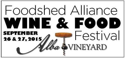 Food Wine Festival Alba Vineyards