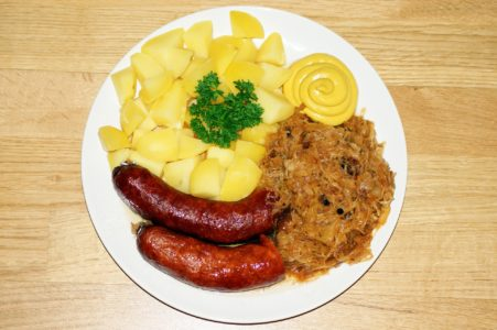 Sauerkraut, Pixabay