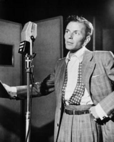 Frank Sinatra, Pixabay
